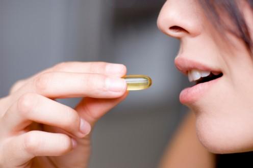 Витамины для женнщин