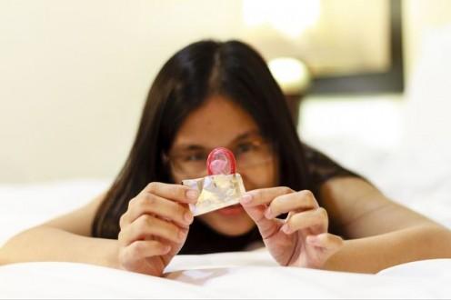 Почему рвется презерватив