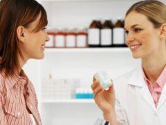 Глутаминовая кислота при планировании беременности