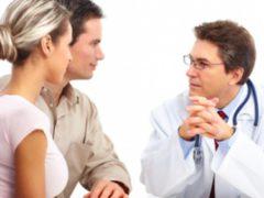 Причины бесплодия у мужчин
