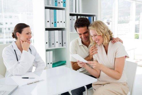 Как выбрать клинику для ЭКО?