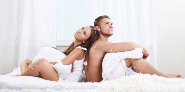 Тестостерон у мужчин и женщин