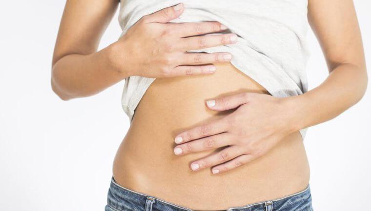 Зачатие при сбоях менструального цикла