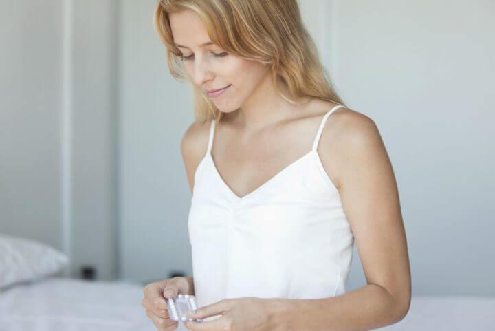 Влияние приёма гормональных контрацептивов на зачатие