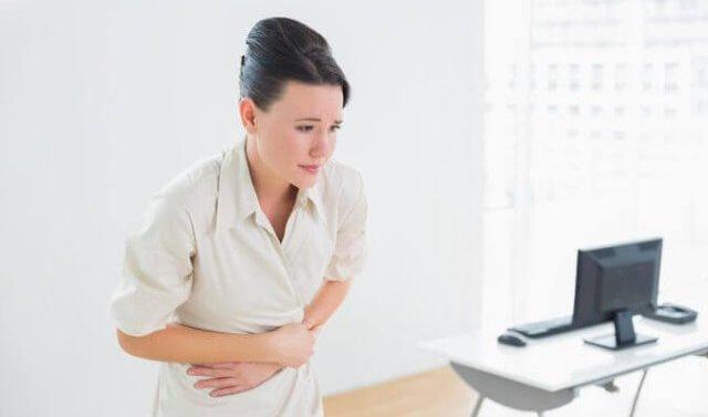 Характер менструаций и стабилизация цикла