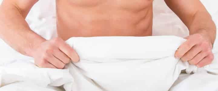 Cимптомы ЗППП у мужчин