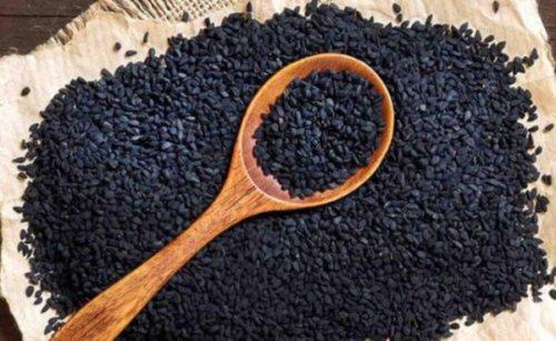 Лечение полипов маслом черного тмина