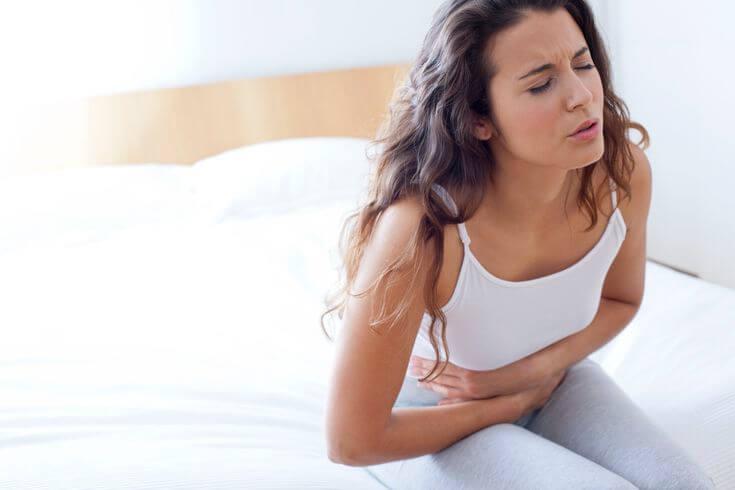 Что делать, если болят яичники?