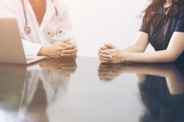 Обследование врачом