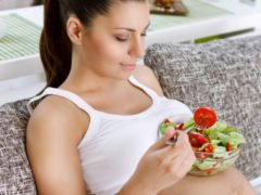 Витамин Е при планировании беременности