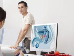 Как лечить хронический простатит?