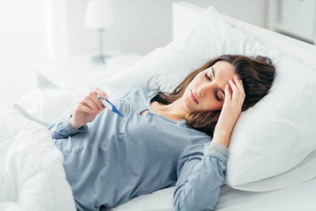 Анализ на скрытые инфекции у женщин